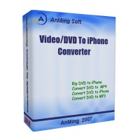Video DVD To iPhone Converter