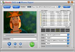 Convert DVD to iPhone,Convert iPhone video,iPhone Ripper,iPhone Movies Converter, DVD to Apple TV, Video to Apple TV Converter