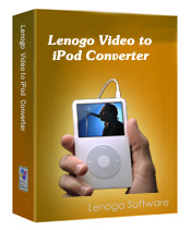Video to iPod Converter is a professional video to iPod converter software.